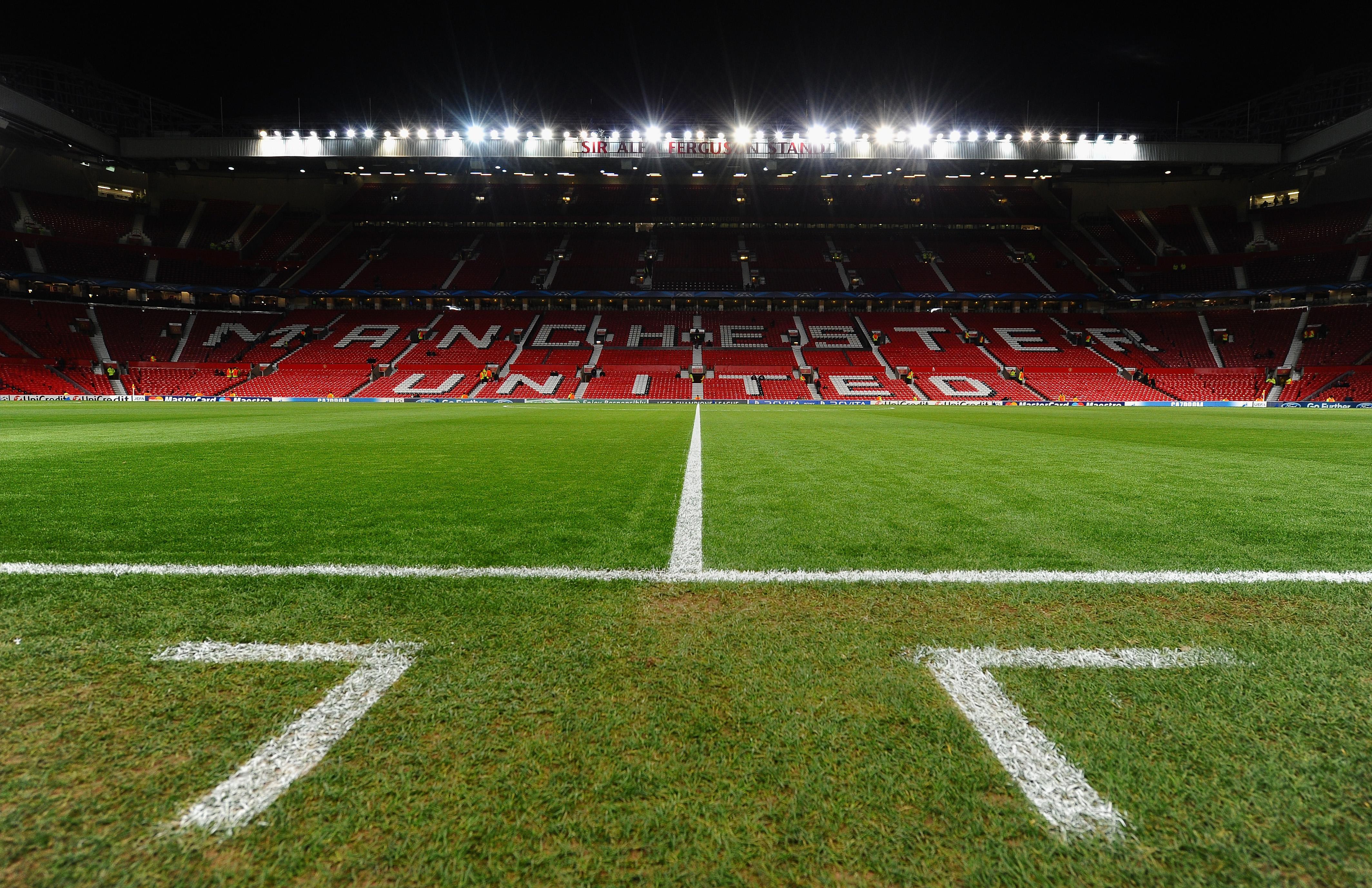 Manchester United FC v CFR 1907 Cluj – UEFA Champions League