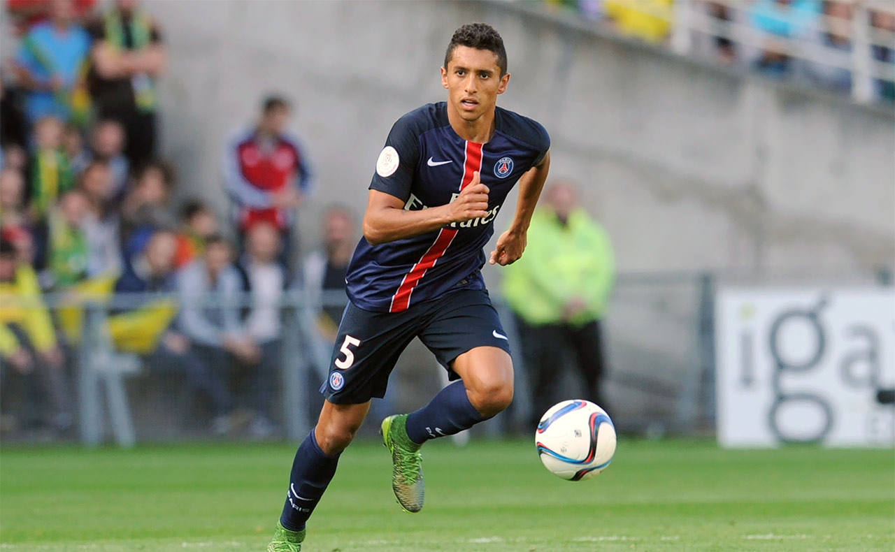 Q&A with French Football Weekly Would Marquinhos be a good fit