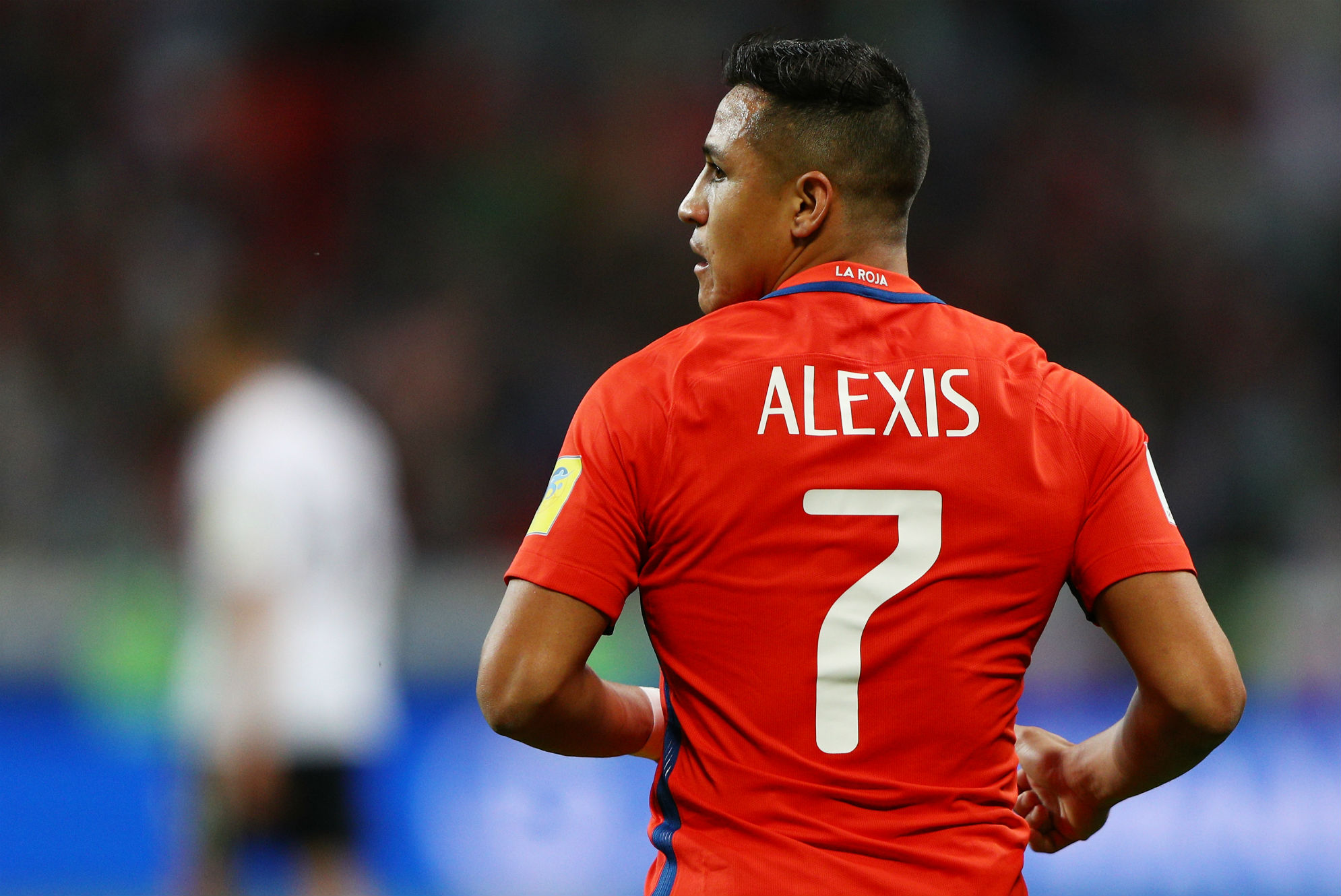 Di marzio provides latest update on alexis sanchezs rumoured photo getty images stopboris Image collections