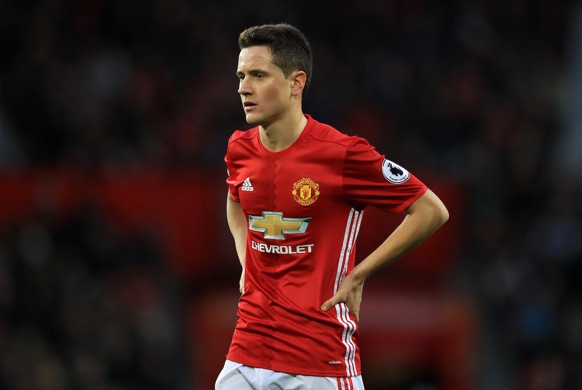 Should Ander Herrera Be The Next Manchester United Captain