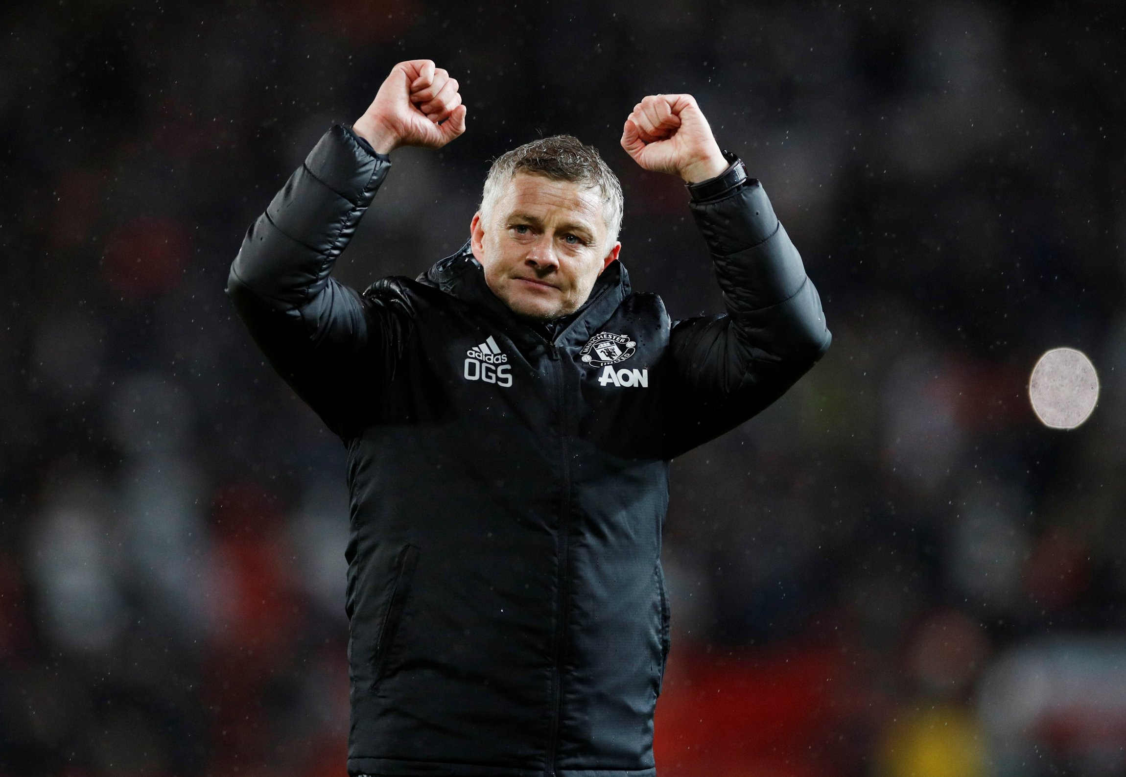 Ole Gunnar Solskjaer S Best Quotes As Manchester United Manager Utdreport