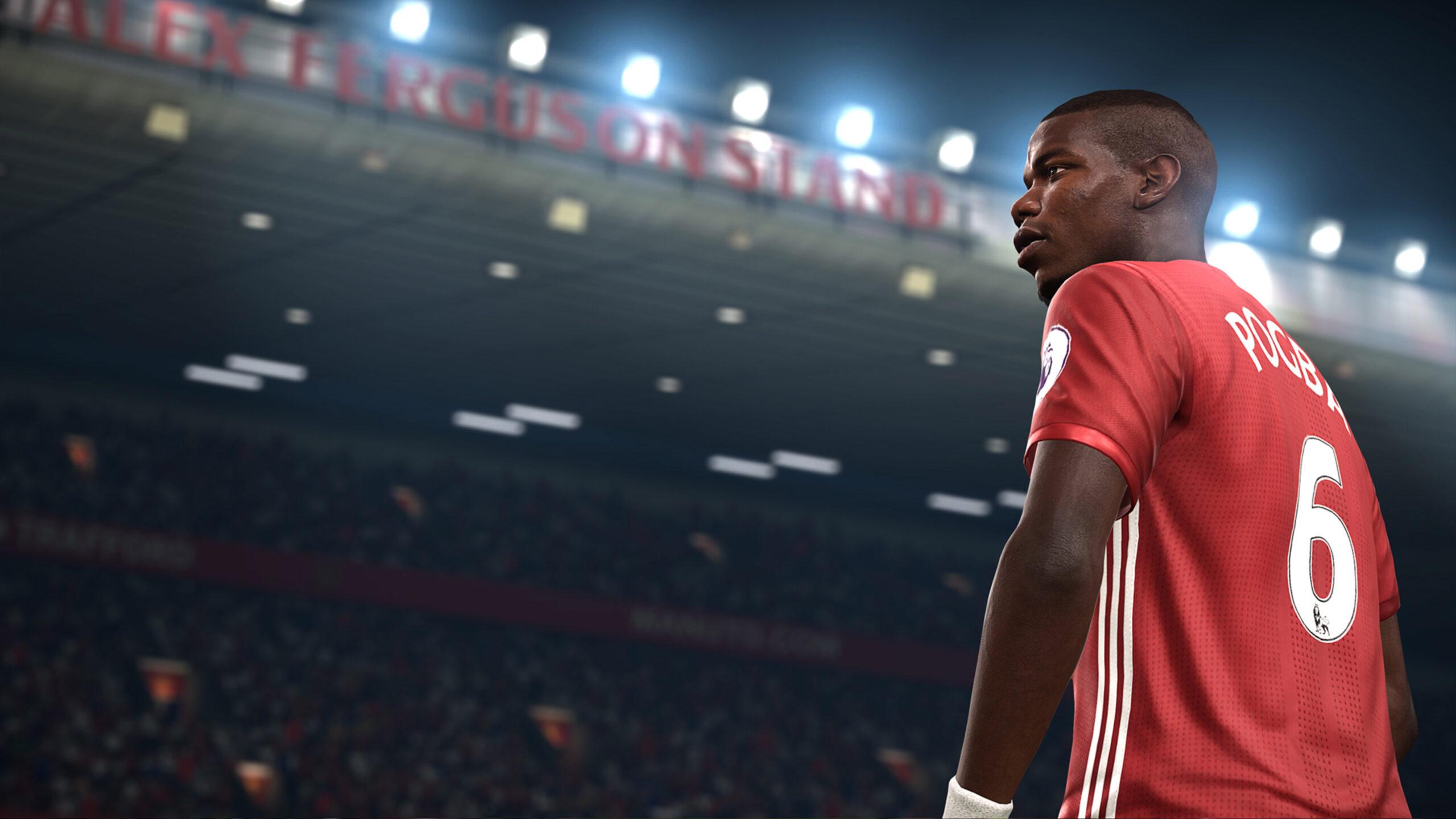 Manchester United Fifa 21 Ratings Full List Utdreport