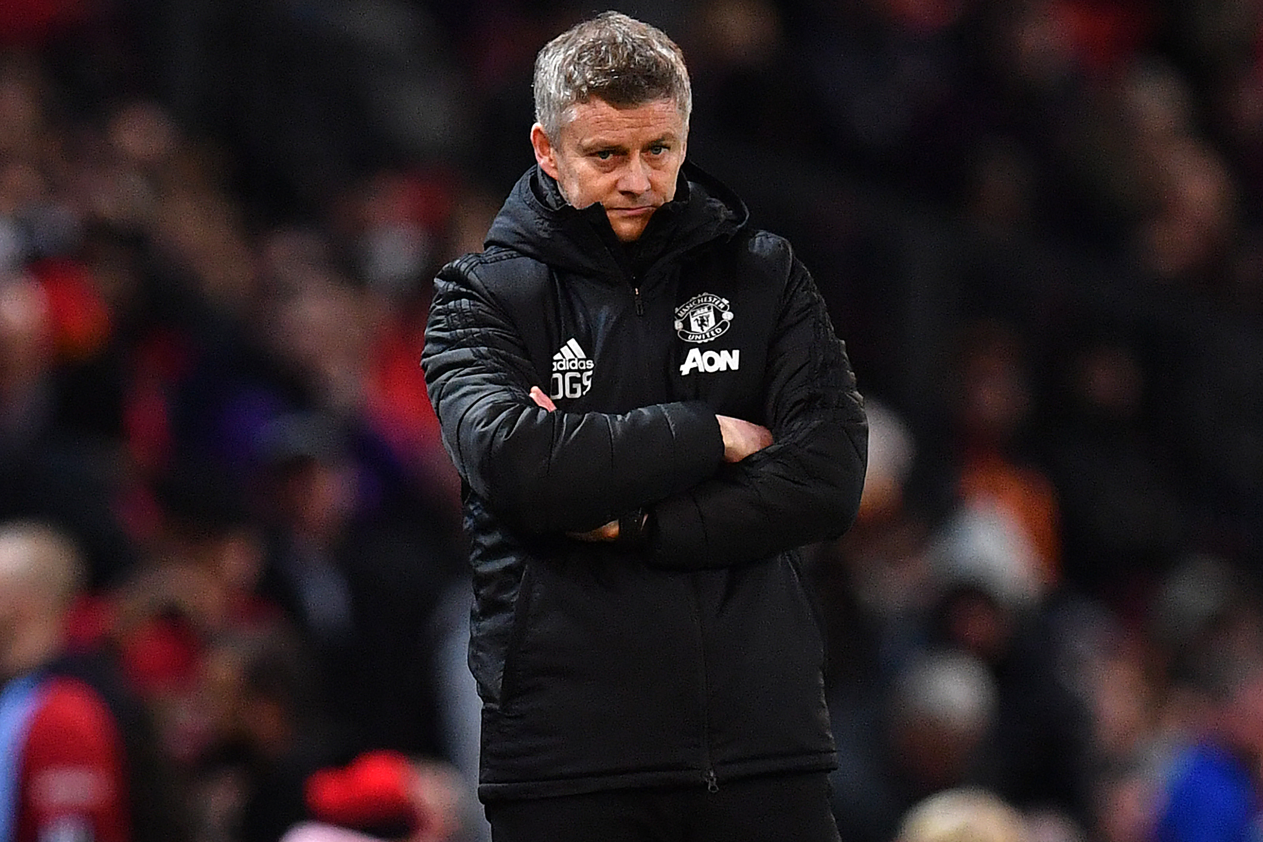 Ole Gunnar Solskjaer adamant to end the summer with a new right-winger – utdreport