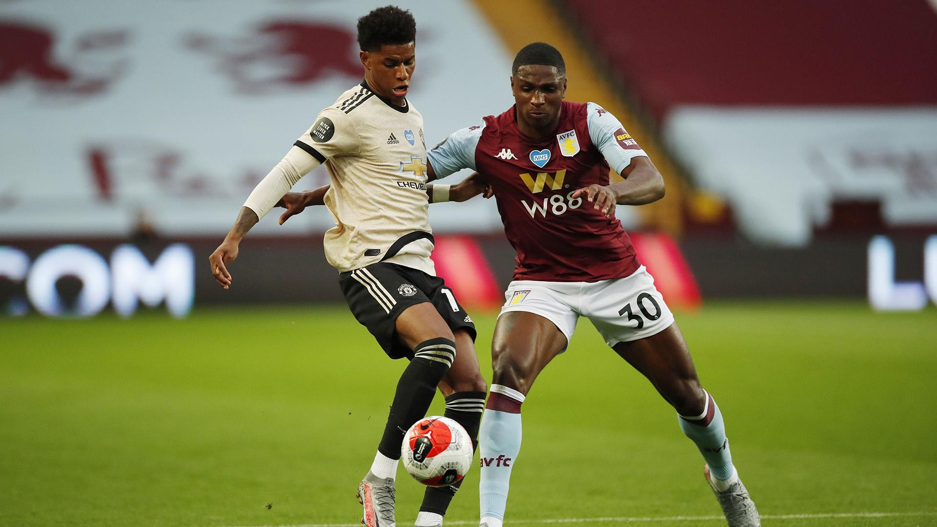 Manchester United To Face Aston Villa In Pre Season Friendly Utdreport