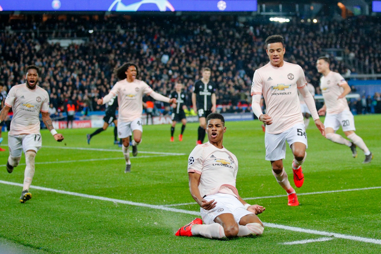 Predicted Teams Paris Saint Germain Vs Manchester United Utdreport