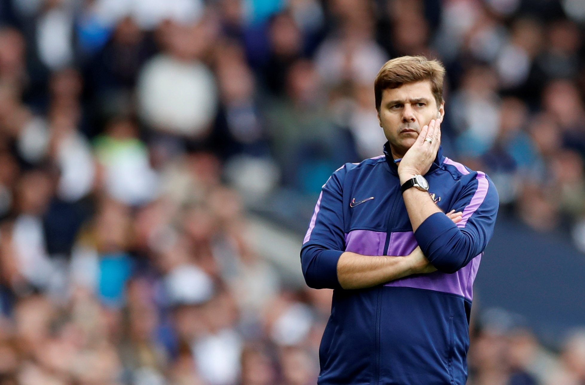 Mauricio Pochettino Interested In Manchester United Job Utdreport